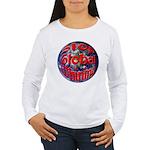 Stop Global Whining Women's Long Sleeve T-Shirt