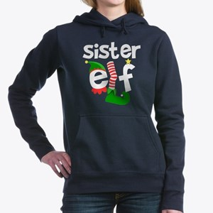 Sister Elf Sweatshirt