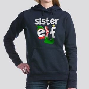 Sister Elf Sweatshirt