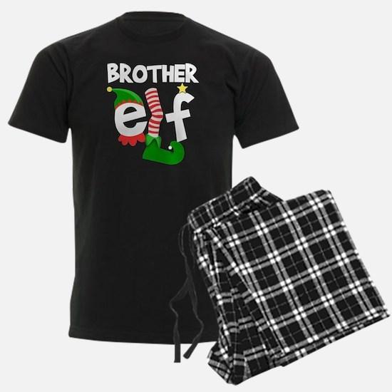 Brother Elf Pajamas