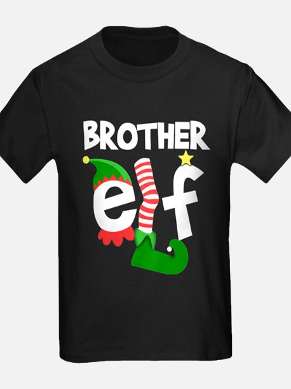 Brother Elf T-Shirt