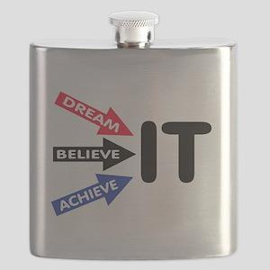 ACHIEVE IT Flask