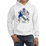 Fitton Family Crest Hooded Sweatshirt