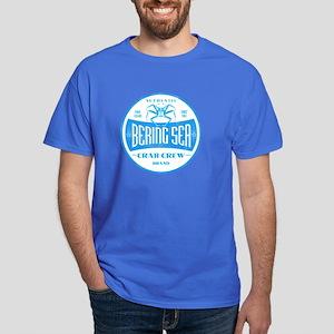 CRAB CREW BRAND Dark T-Shirt