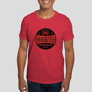 VINTAGE CRAB BRAND Dark T-Shirt
