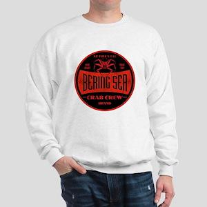 VINTAGE CRAB BRAND Sweatshirt