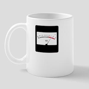 VU Meter Mug