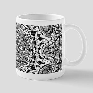 Mandala Mugs
