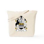 Feltham Family Crest Tote Bag