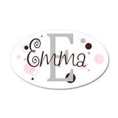 Emma Wall Decal