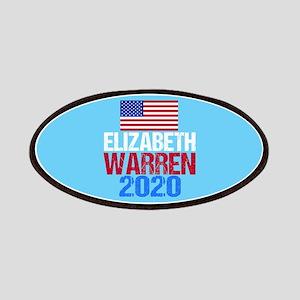 Warren 2020 Patch