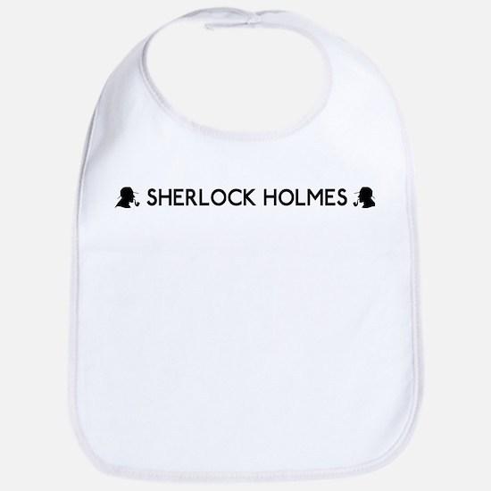 Sherlock Holmes Bib
