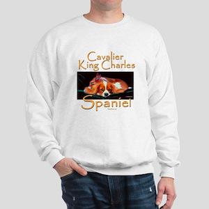 Cavalier-2 Sweatshirt