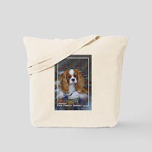 Cavalier-4 Tote Bag