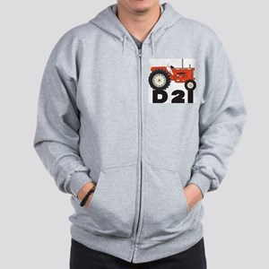 D21 Design3 Sweatshirt