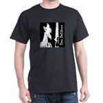 Let Me Out Dark T-Shirt