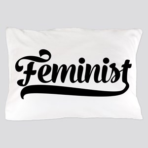 Feminist Pillow Case