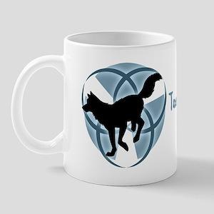 Toxic Jackal Mug