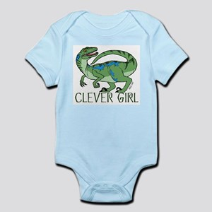 Clever Girl Body Suit