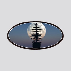 Ship Sailing In The Night Patch