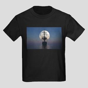 Ship Sailing In The Night T-Shirt