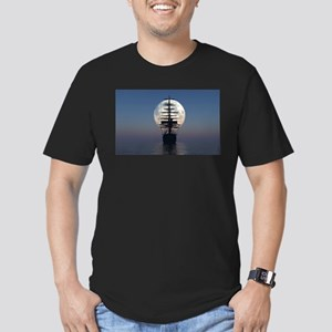Ship Sailing In The Night T-Shirt