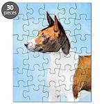 Basenji Puzzle