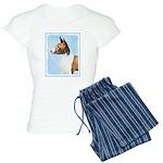 Basenji Women's Light Pajamas