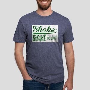 ShakenBake:like a boss T-Shirt