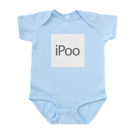 iPoo Body Suit