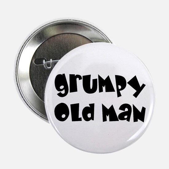 "grumpy 2.25"" Button"