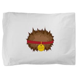 tribbles_fluffy Pillow Sham