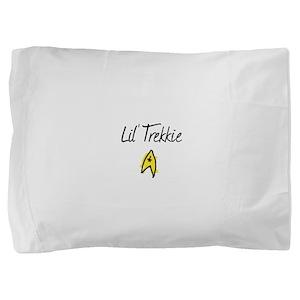 liltrekkie Pillow Sham