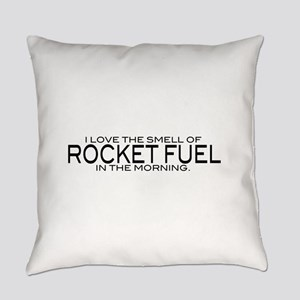 Rocket Fuel Everyday Pillow