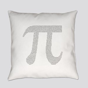 3-pinum_bk Everyday Pillow