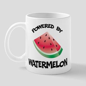 Powered By Watermelon Mug