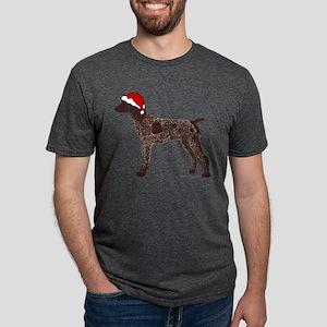 GSP Santa T-Shirt