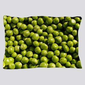 peas, vegetable, Pillow Case