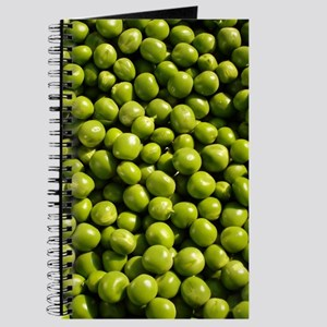 peas, vegetable, Journal