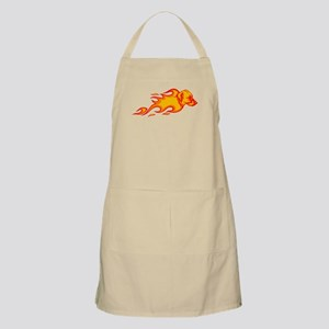 Blackmouth Cur BBQ Apron