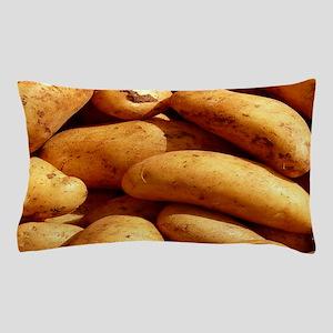 potatoes Pillow Case