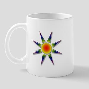 Gay Pride Sunshine Mug