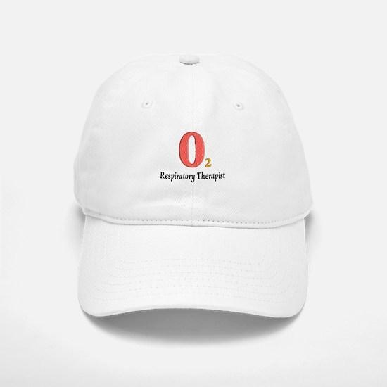 Respiratory Therapist Baseball Baseball Cap