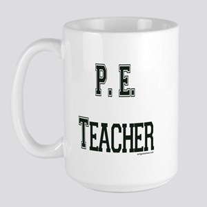 teacherpe Mugs