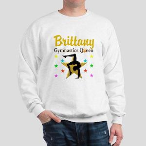 GYMNAST QUEEN Sweatshirt
