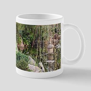 Himeji Japanese Garden, Adelaide 5 Mugs