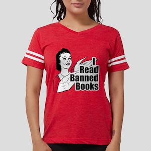 Read Banned Books T-Shirt (Light) T-Shirt