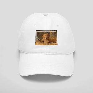 Golden Retriever-6 Cap