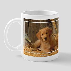 Golden Retriever-6 Mug