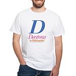 Daytona Is Fantastic T-shirt (white)